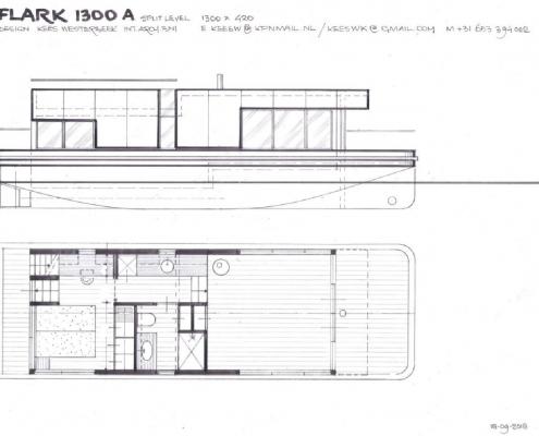 FLARK 1300A