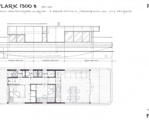 FLARK 1300B