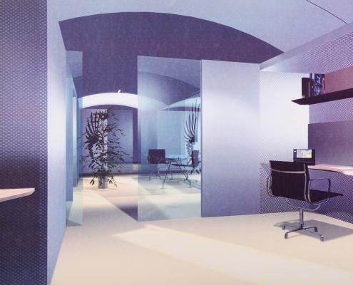 Modular Office System (MODOFF)